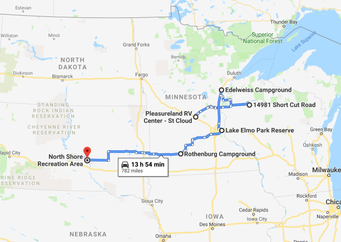 July 29 - Route.PNG